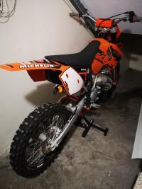125 KTM 2006