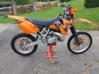 200 KTM Orange de 99