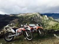 2016 - KTM Freeride 250
