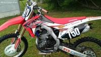 250 CRF 2015