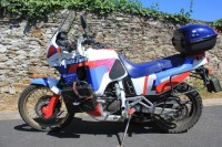 africa twin RD 04