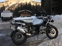 BMW 1200 GS Adventure