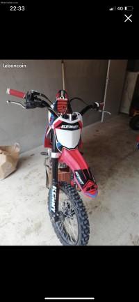 Dirt 140cc