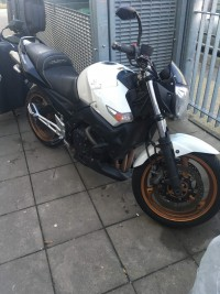 Gsr600