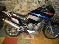 Yamaha Super Ténéré XTZ750