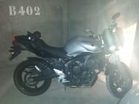Yamaha FZ6 N S2 98Cv