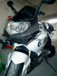 BMW HP2  AQ 438 VF