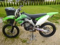 450 KXF 2009