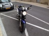 Suzuki Bandit Street Bike proche origine