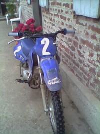 Yamaha TTR 90
