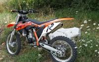 KTM 85 SX   2014