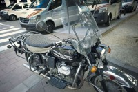 Moto Guzzi V7 850 GT