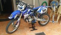 Vol Yamaha 250 de 1996
