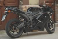 Kawasaki Ninja ZX6R 2008