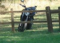 Yamaha FZ6 N S2 de 2008 quasi neuf