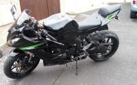 Kawasaki ZX6R 636 2012