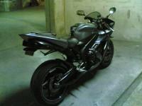 moto volée et retrouvée?