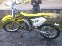 250 rmz 2008