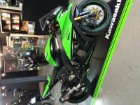 Vol Kawasaki ZX10R
