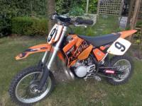 KTM 65 SX 2005