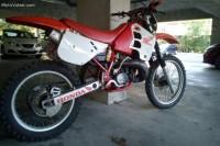Honda 250 CR