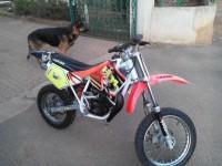Malaguti MX  50