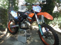 150 SX KTM