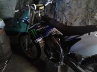 250 yzf 2007