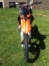 KTM 125 SX 2009