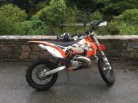 205 - KTM EXC 250