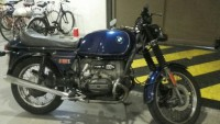 Moto collection BMW R 100 S
