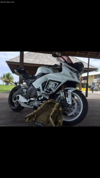 Moto Suzuki Gsxr 1000