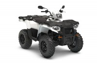 Polaris 570 Sportsman Forest Blanc