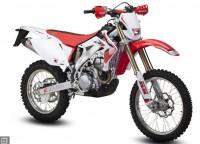 VOL HONDA 500 HM CRF-X