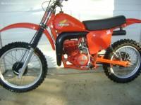 vol de  kx 500    rm 500    cr 250 1979