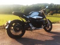 Vol de ma moto cette nuit