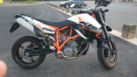 Vol KTM 990 SMR