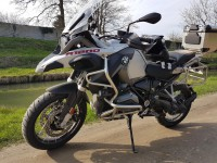 Vol R 1200 GS adventure