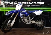 VOL YAMAHA YZ 125 US