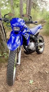 Yamaha 125 xt/r