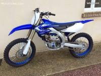 Yamaha yzf 450 2020 neuve